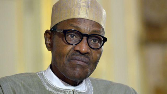 An dai ce Buhari ya wanko wani tsagi na jawabin Obama