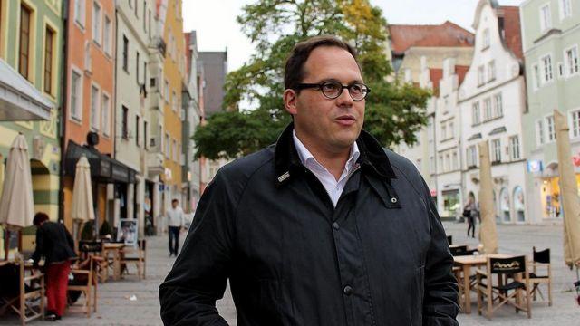 Michael Klarner (Foto: Julie Ovgaard)
