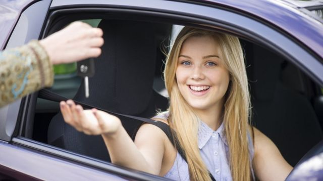 Young drivers: The technologies that cut insurance bills