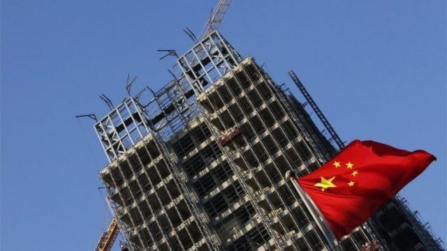 中国房地产市场图片