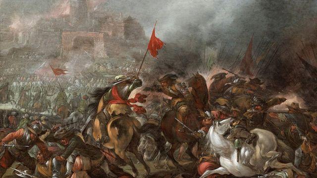 A guerra turca
