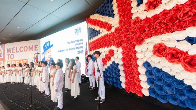 Sự kiện được tổ chức tại Bảo tàng Hà Nội