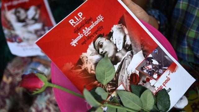 Ngày 3/3/2021 được coi là ngày đẫm máu nhất ở Myanmar sau đảo chính một tháng trước, khi có tới ít nhất 38 người biểu tình thiệt mạng, theo các hãng thông tấn, và ít nhất 61 người thiệt mạng, theo thông tin trên Facebook của nhiều người Myanmar