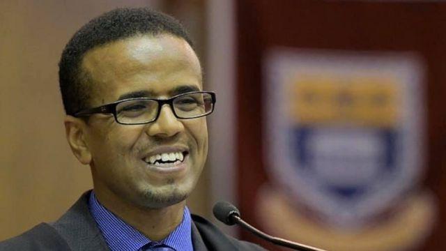 Dr Amir Amaan bekesisi alkoolii akka dhorkamu gochu dabalatee hojii ijoowwan kaan dalaganiiru