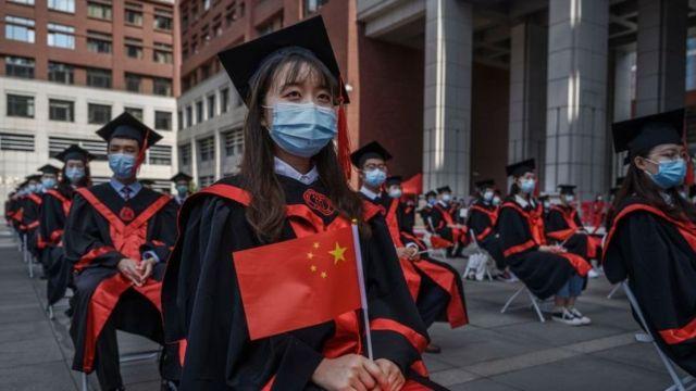 ကိုရိုနာကပ်ဘေးဖြစ်လာပြီးနောက်ပိုင်း တရုတ်နိုင်ငံက ပိုပြီး ပြတ်သားတဲ့ နိုင်ငံခြားရေး မူဝါဒတွေ ချလာ