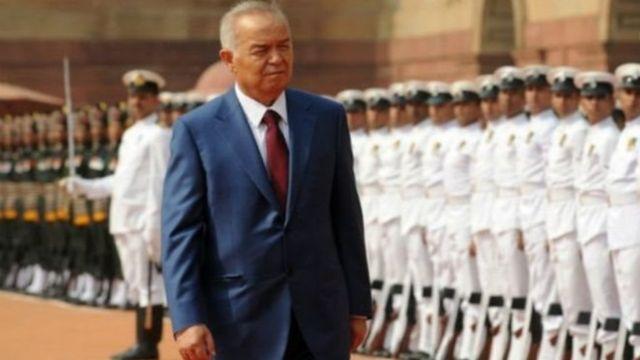 Ислам Каримов Өзбекстанды 1989-жылдан тарта 2016-жылга чейин башкарды