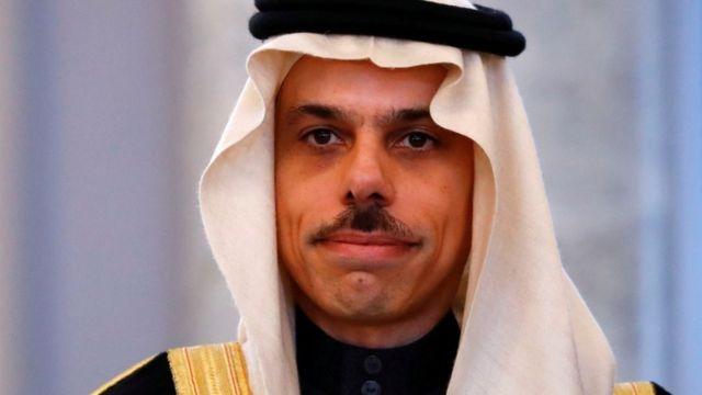 شاهزاده فیصل بن فرحان