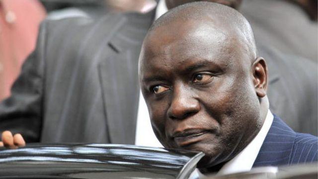 L'ancien Premier ministre Idrissa Seck sera en lice pour la troisième fois.