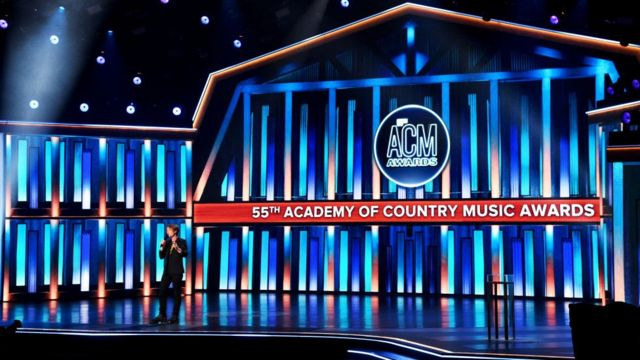 Maren Morris Gives First Performance Since Giving Birth at ACM Awards 2020
