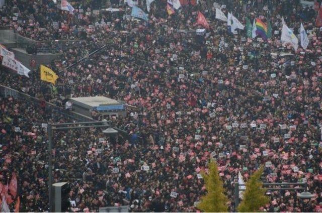 ကိုရီးယား