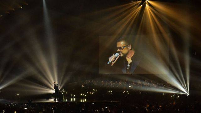 Премия Brit Awards