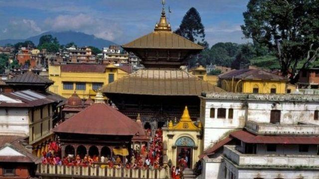 पशुपतिनाथ मन्दिर