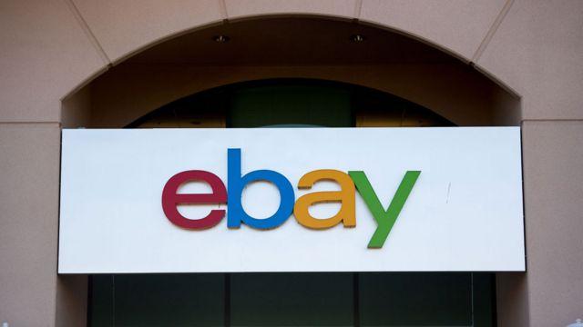 Oficina de eBay