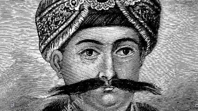 বাংলার শেষ নবাব সিরাজউদ্দৌলা