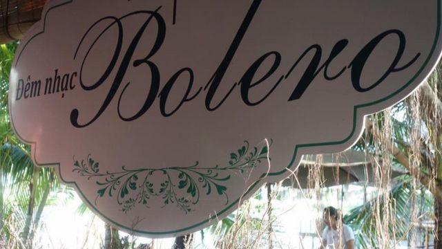 Nhạc Bolero