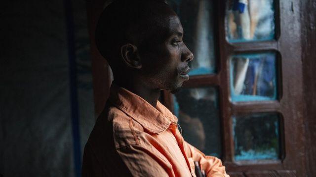 Moises Bagwiza