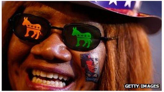دو حزب دموکرات و جمهوریخواه هر دو متهم به تلاش برای جری-مندرینگ در دوران حاکمیت خود هستند