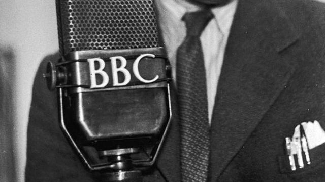 بی بی سی اردو ریڈیو