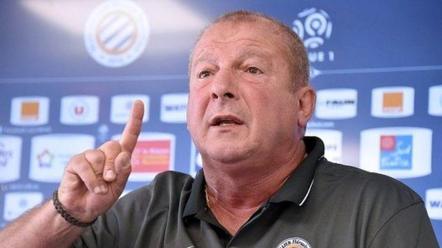 Le technicien français Rolland Courbis a selon la Fégafoot le profil idéal pour diriger l'équipe nationale gabonaise