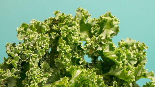 Incluso un sabor más fuerte en los vegetales significa mayor presencia de nutrientes.