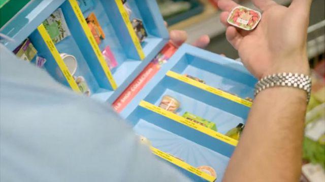 M&S defends Little Shop toy giveaway despite backlash