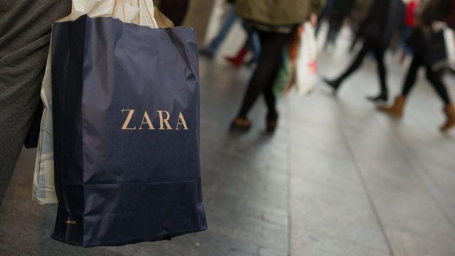 Os trabalhadores prometem continuar campanha para sensibilizar a varejista, caso não sejam compensados por perdas