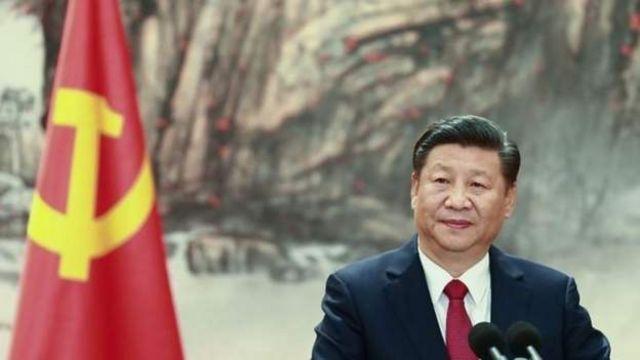 """رئیس جمهوری چین گفت کشورهای عضو سازمان همکاری شانگهای باید به یک """"روند انتقال نرم"""" در افغانستان کمک کنند"""
