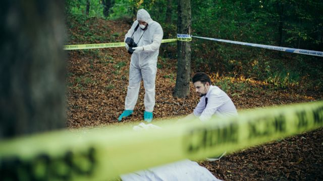 Does the UK need a human 'body farm'?