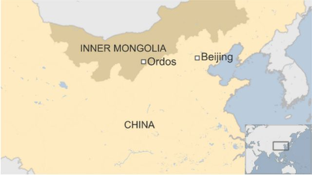 Six British citizens deported from northern China