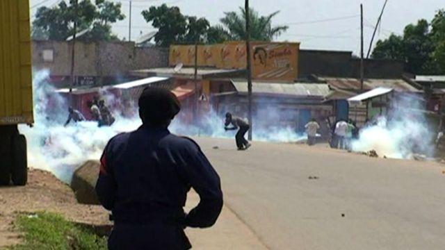 Les massacres se multiplient depuis deux ans dans la région de Beni, dans l'est de la République démocratique du Congo.