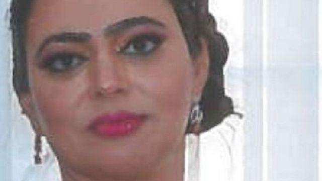 ਸਰਬਜੀਤ ਕੌਰ