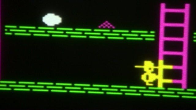 The new version of the ZX Spectrum