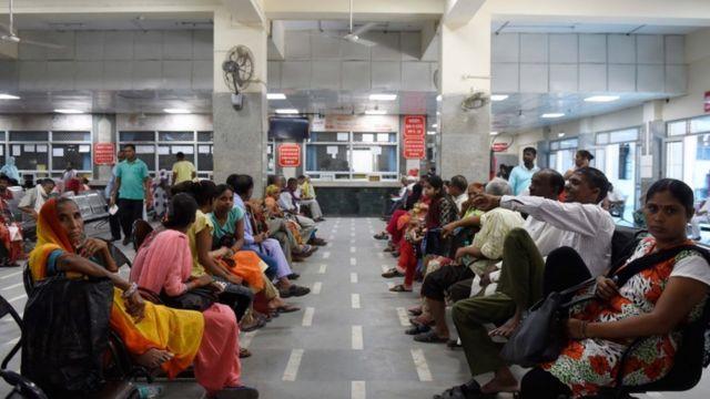 दिल्ली का सफदरजंग अस्पताल