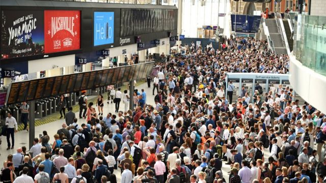 Government should not manage railways, says review