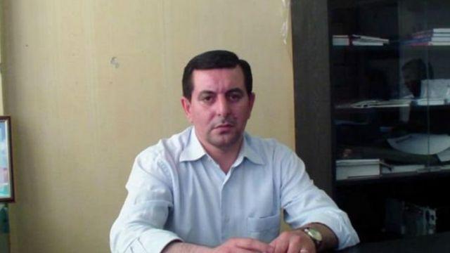 AXCP sədrinin köməkçisi Faiq Əmirov