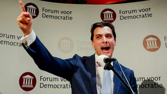 Dutch PM loses senate majority to populists - exit poll