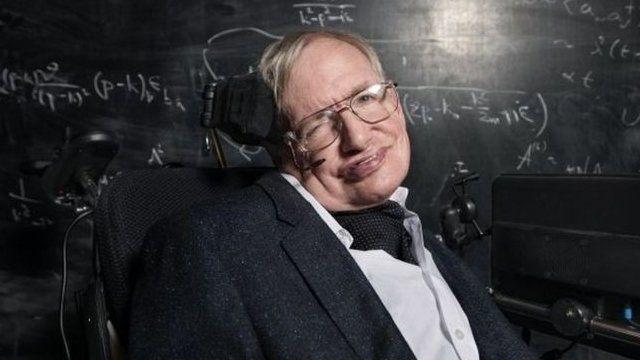 Morre Stephen Hawking, o físico britânico que revolucionou a Ciência e nossa maneira de entender o Universo