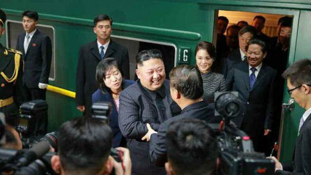 중국, 미국 정상과 각각 회담할 때마다 북중 관계가 친밀해졌다