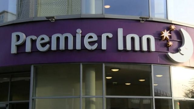 "Premier Inns hit by ""tough conditions"""
