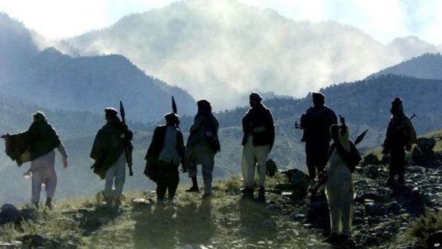 أفغانستان، طالبان