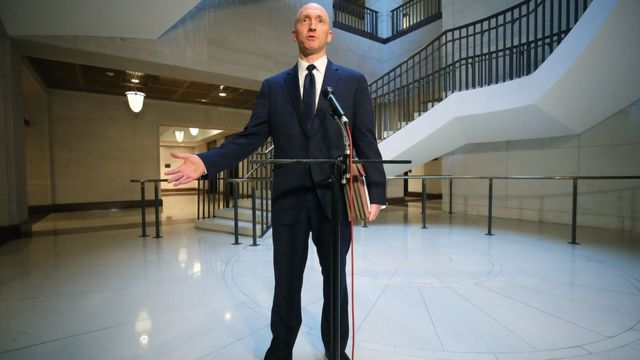 Carter Page.