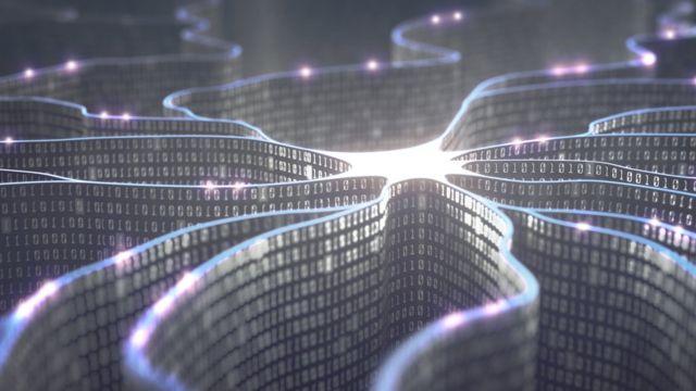 人工智能,神經元網絡