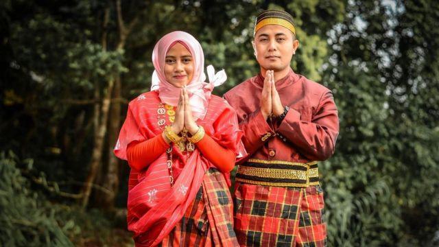 El pueblo bugis es un grupo étnico muy influyente e importante en Indonesia.