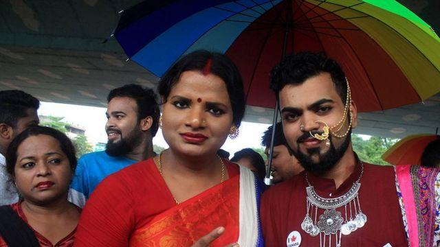 #LGBTRights: ஒருபாலின உறவை குற்றமாக கருதும் சட்டப் பிரிவு 377 ரத்து - உச்ச நீதிமன்றம்