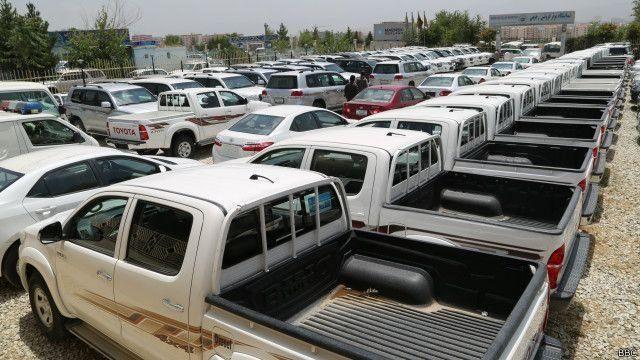 افغانستان، سیستم ترافیک، شماره ۳۹