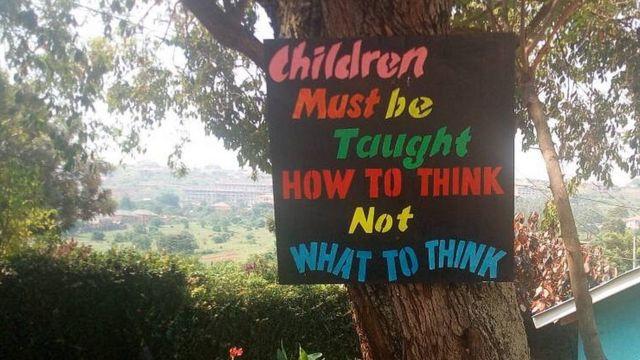 Sign in Uganda