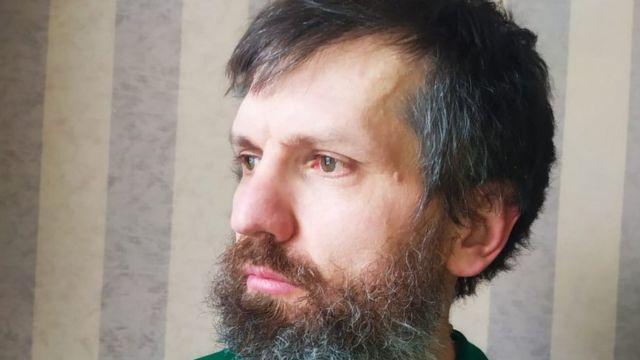 Алексей Сокирко