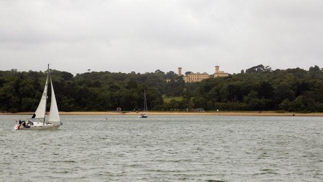 Isle of Wight