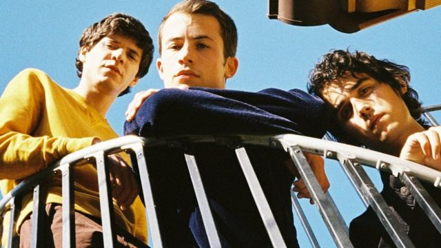 Wallows: Putting Hollywood on hold for the sake of music