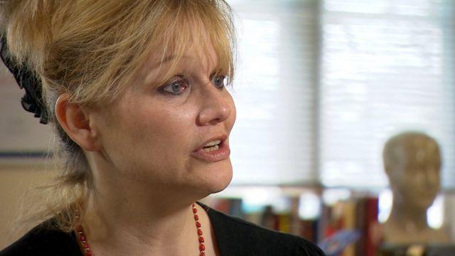 Jane Monckton-Smith